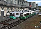 Transit Models